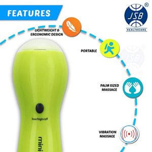 bets mini handheld body massager india