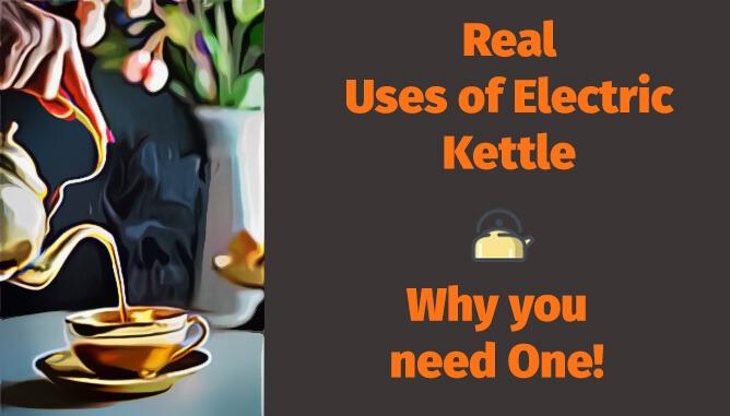 top 5 best bajaj electric kettles to buy online india 2020