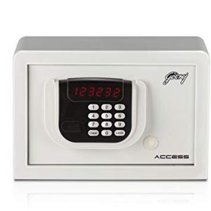 best electronic lockers for home india 2020