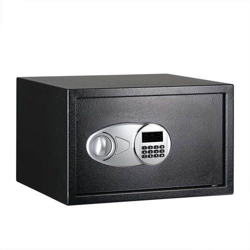 Electronic locker india cube