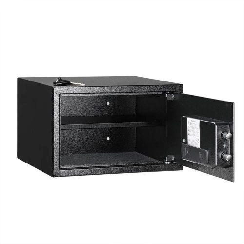 best amazon basics electronic locker india cube