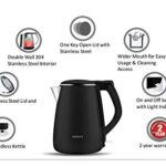 Best HAVELLS Electric Kettle Aqua Plus Black