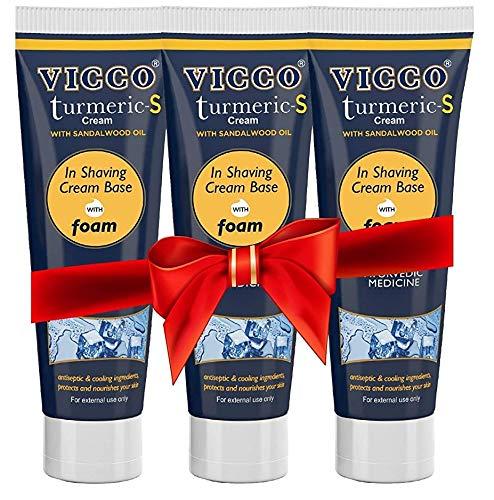 Best Snesitive ayurvedic herbal shaving cream
