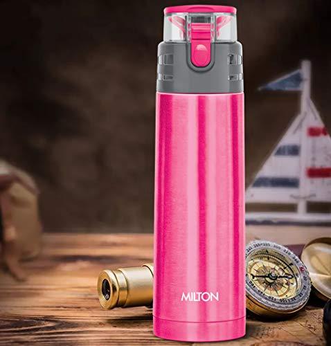 Milton Atlantis 900 Thermosteel Water Bottle review