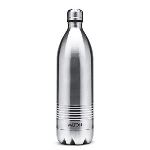 Duo DLX 1000 Thermosteel Milton Water Bottle